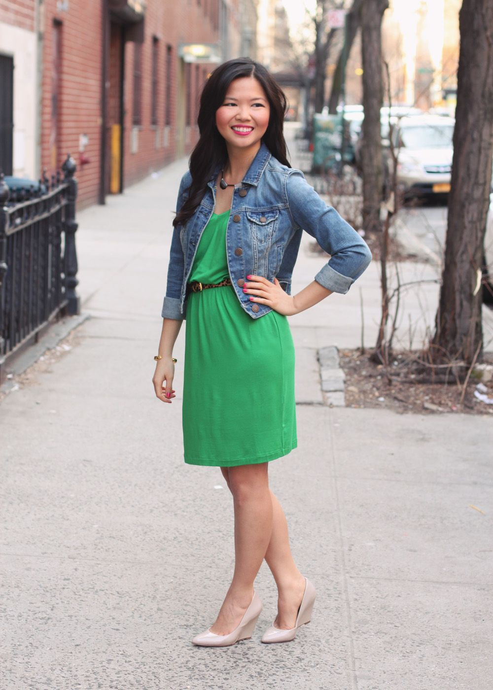 Skirt The Rules Blog; NYC fashion blogger; style blog; spring ...