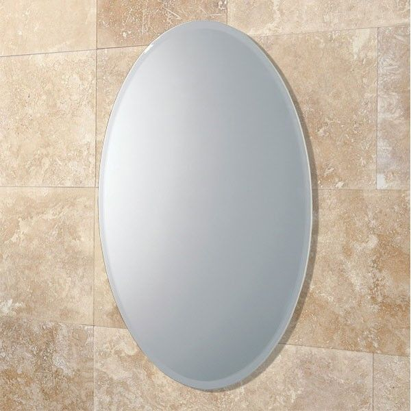 Uttermost Small Oval Bathroom Mirrors Without Frames Are Offered At Staples  Store. Faucet Direct Deals With A Lot Of Classic And Modern Style Oval  Mirrors.
