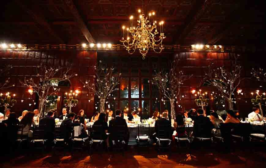 Hamptons Wedding Locations Jill Gordon Celebrate