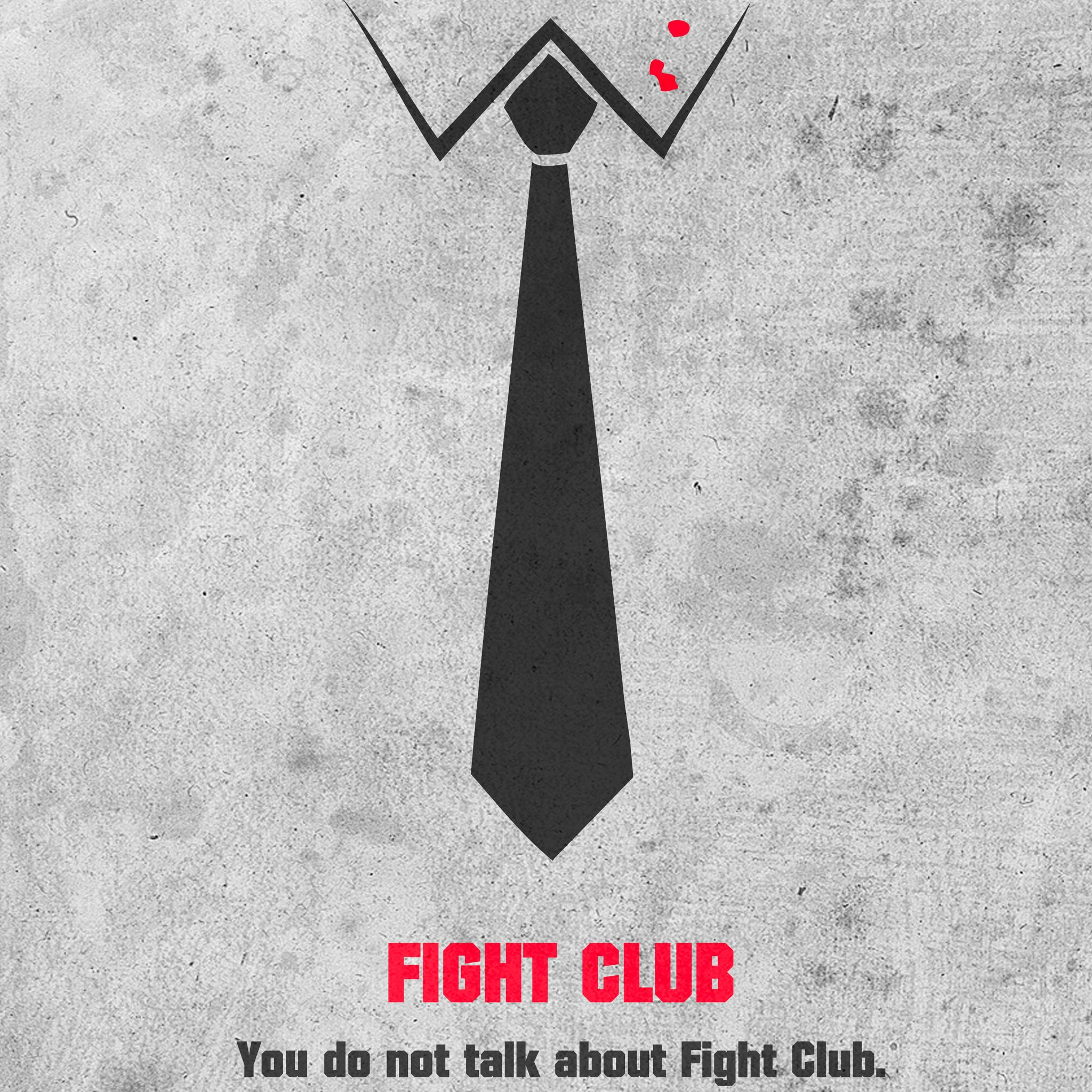 fight club postmodern essay The pivotal twist of 'fight club' when the audience discovers the tyler durden - a major character throughout the film - never really existed at all and what they were really viewing was the alter-ego of norton's.