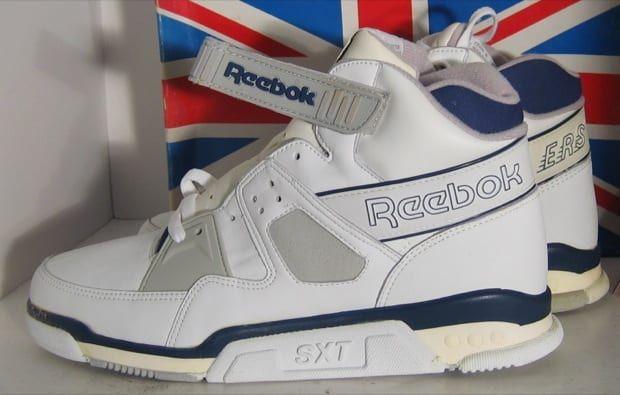 25 Reebok Sneakers We D Like To See Retro Sneakers Reebok Retro Wedding Sneakers