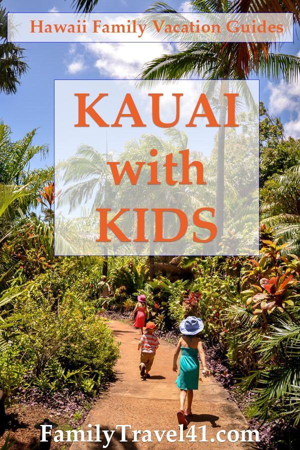 Family Vacation, Hawaii Family Vacation