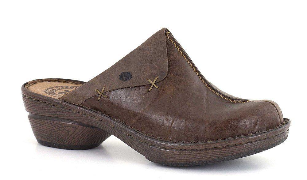 Josef Seibel Jennifer 15 59915 Ladies Mule Clog - Robin Elt Shoes http://