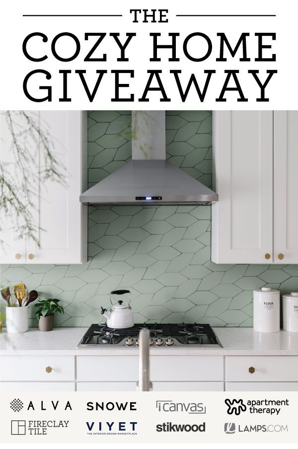 Home giveaway contests