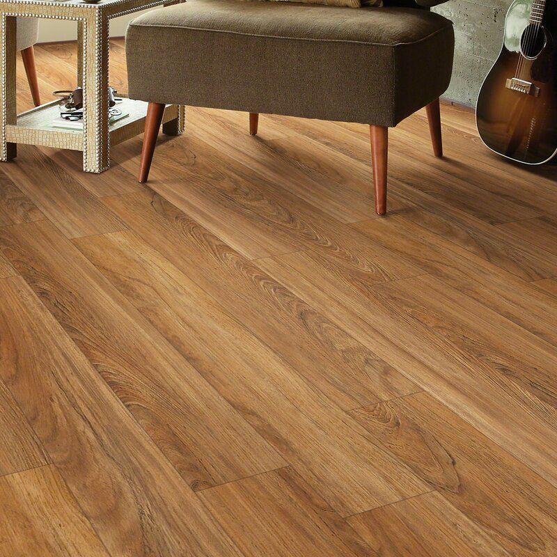 Stately Charm 5 83 X 48 03 X 6 5mm Teak Vinyl Plank In 2021 Vinyl Wood Flooring Wood Floors Wide Plank Vinyl Plank
