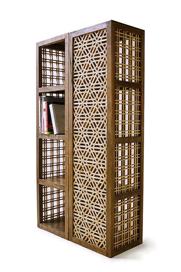 bamboo furniture design. sandeep sangaru crafting a vision in bamboo furniture design india