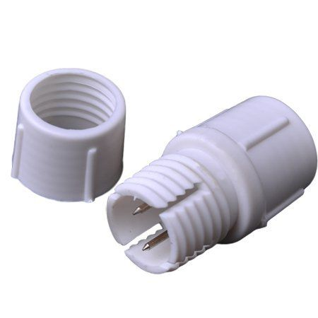 20 pcs 12 2 wire splice connector for led rope light by mega 20 pcs 12 2 wire splice connector for led rope light by mega mozeypictures Choice Image