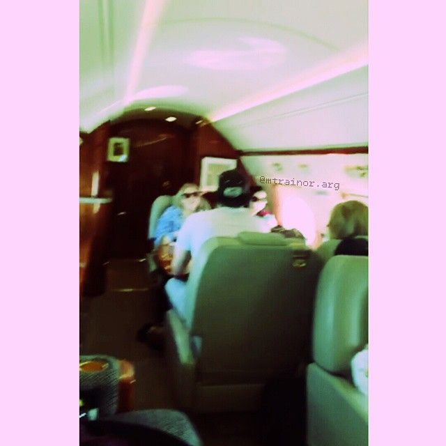"""""""#Germany are you ready for #MTrain and the awesome #mtrainteam⁉ They are comin' for ya  {sorry for the crap quality babes } PS: #megatronz everybody…"""""""