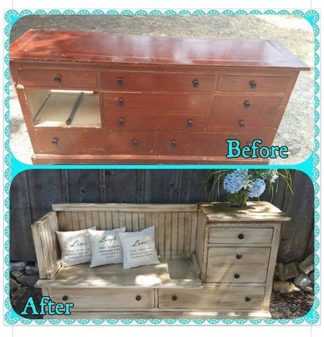 My Dream Is To Refurbish Old Furniture And Sell It One Day Furniture Makeover Home Diy Diy Furniture
