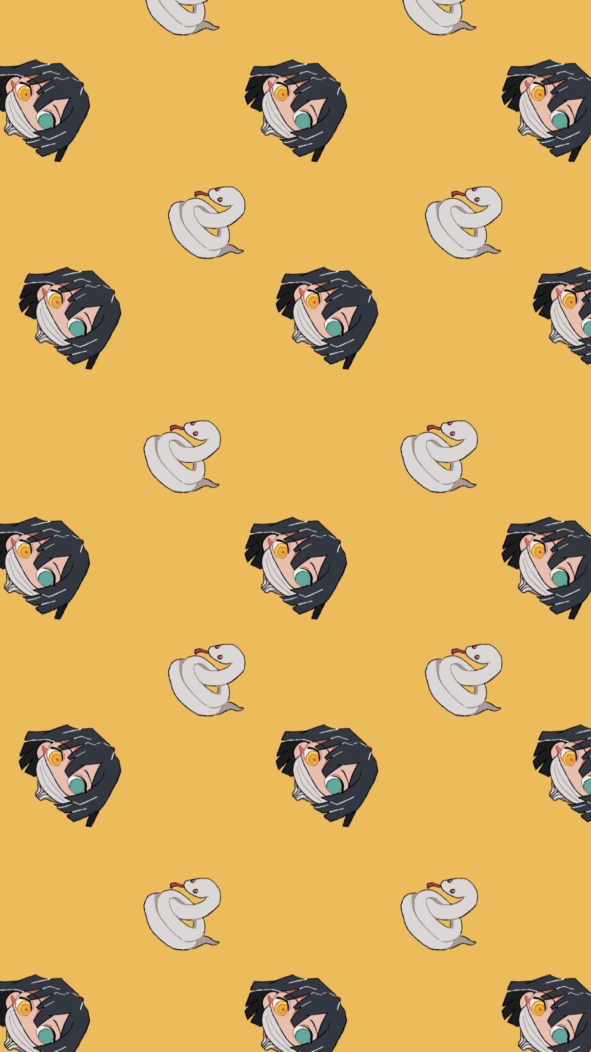Twitter 鬼滅の刃 壁紙かわいい 癒し アニメ かっこいい 壁紙 アニメ
