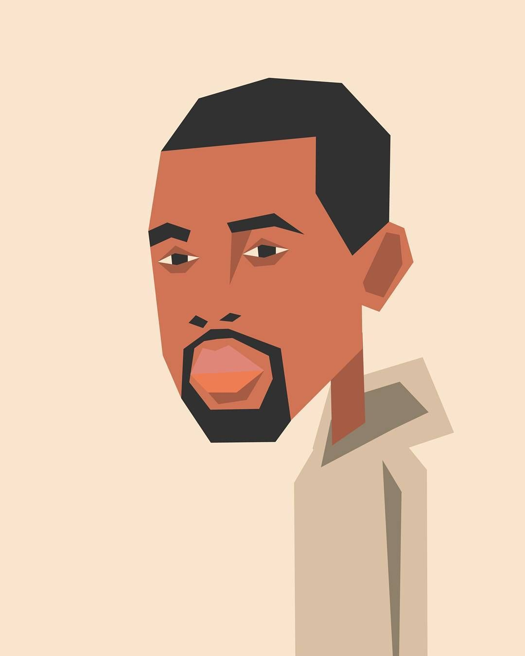 Pin By Sean Hewitt On Smarty Arty Instagram Posts Arty Kanye