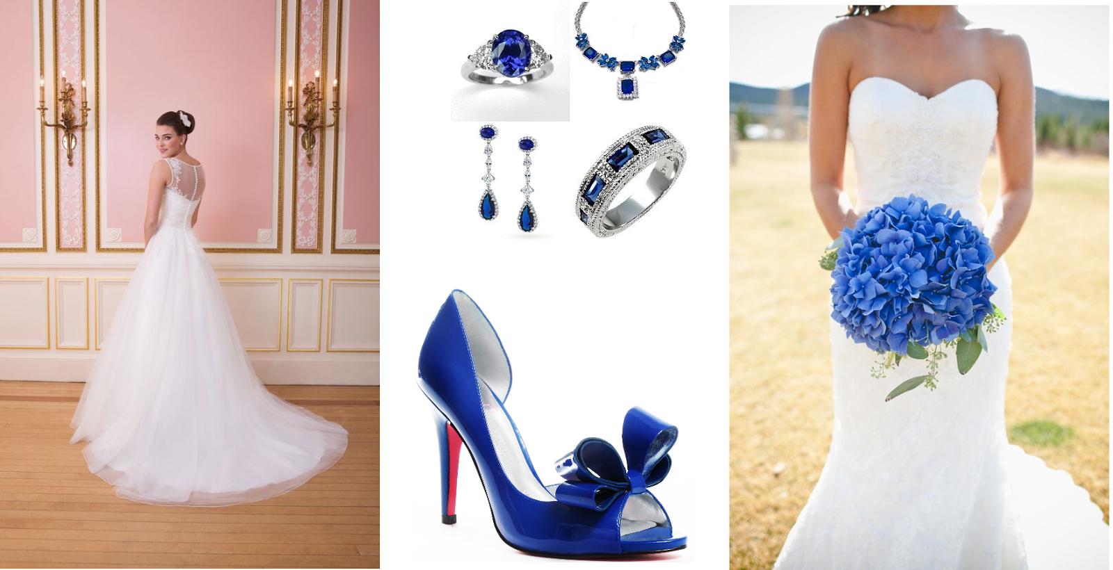 Ślub Niebanalny Ślubne Inspiracje: Chabrowa Stylizacja Sandry