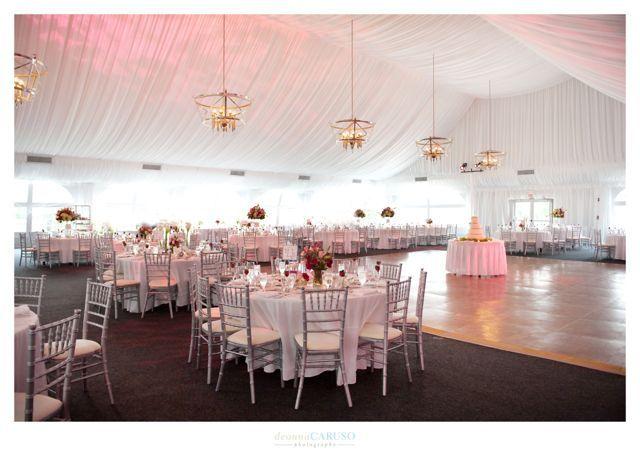 Wedding Westin Itasca Reception