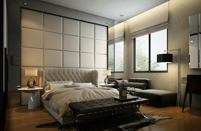 Moderne Slaapkamer Ontwerpen : Moderne slaapkamer spectaculaire ontwerpen interieur