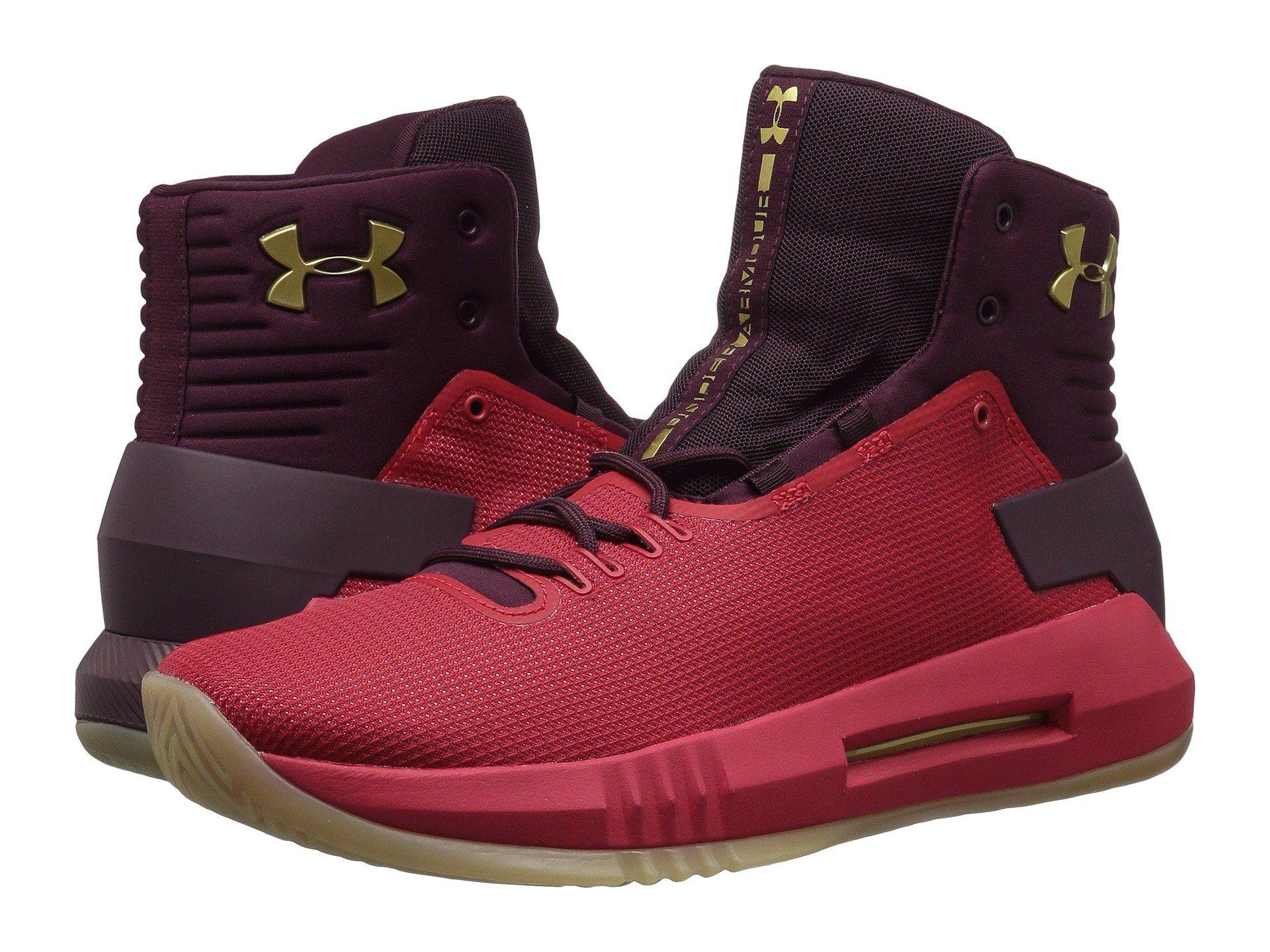 UNDER ARMOUR UA Drive 4.  underarmour  shoes    9688e4633f