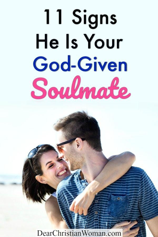 Christian dating ist er der eine
