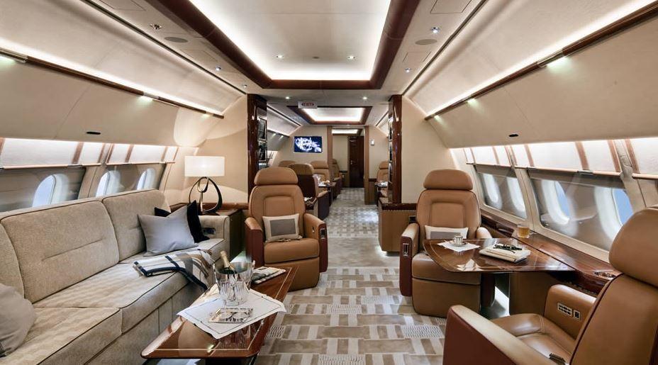 Luxury Jet Travel Private Jet Interior Private Plane Interior Private Plane