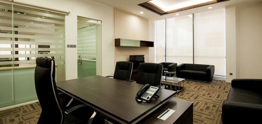 leading office interior design singapore office interiors