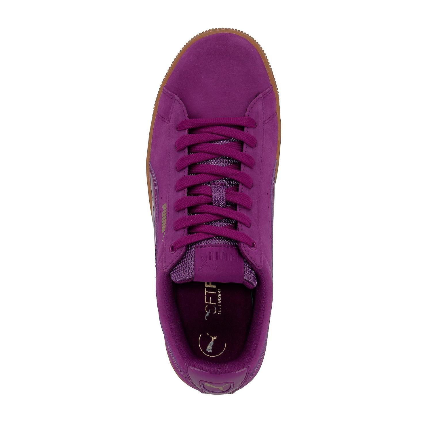 Die Textilinnenausstattung mit weicher Softfoam Innensohle ermöglicht ein  hervorragendes Tragegefühl. Abgerundet wird der Sneaker durch eine ... 9145a3516a
