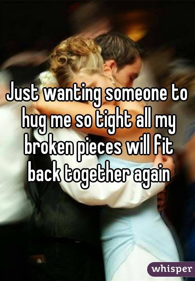 You tightly when guy a hugs 7 Adorable