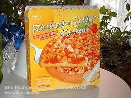 erdbeer rhabarber streusel kuchen