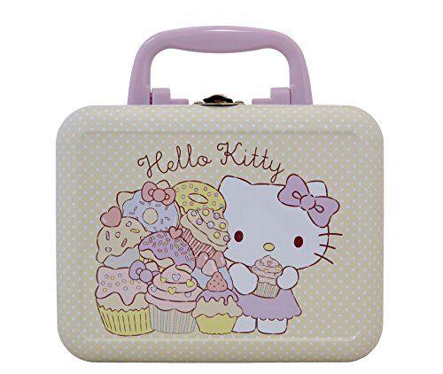 Hello Kitty Carry Pencil Tin Hello Kitty