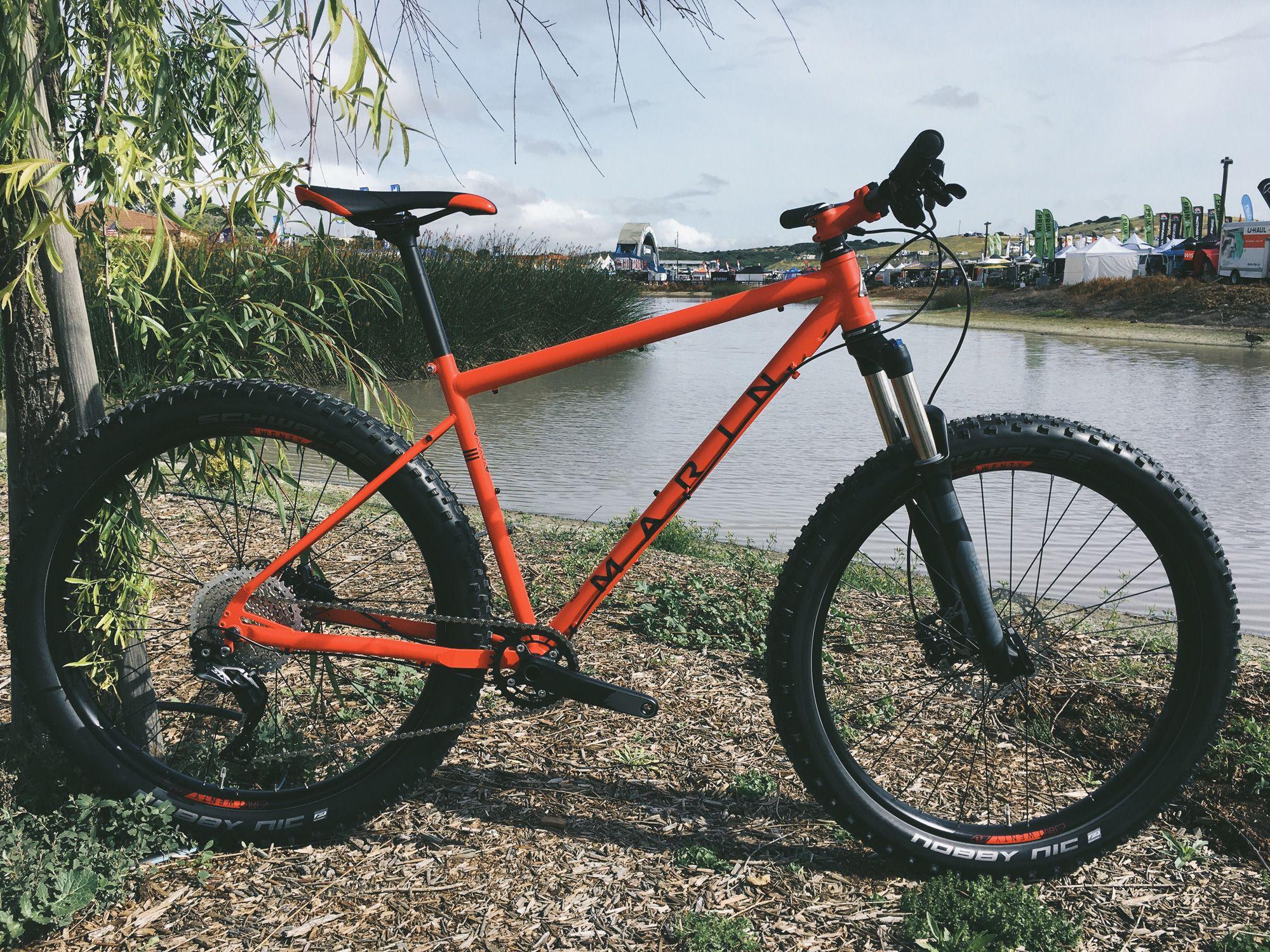 Marin Bikes 2017 Pine Mountain 1 Debut Blog Mountain Bikes