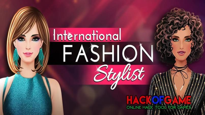 International Fashion Stylist Hack 2019 Get Free Unlimited Diamonds To Your Account Role Playing Free Unlimited Fashion Stylist International Fashion Stylists