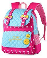 0391e66a13e1 Amazon.com | Meetbelify Rolling Backpacks For Girls School Bags ...