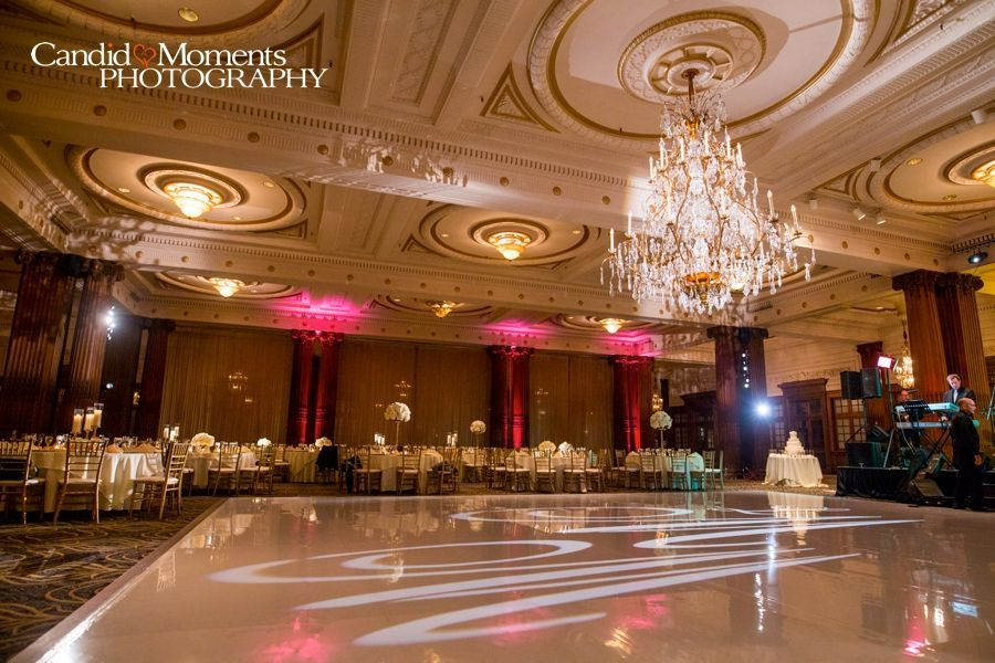 The Crystal Tea Room Philly Wedding Wedding Photography Finley Catering Tea Room Philly Weddings Catering