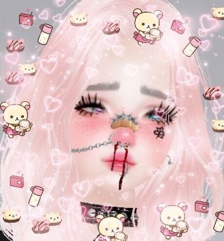 Pin By Gae9gaetane On Animals And Pets In 2020 Aesthetic Anime Cute Icons Gothic Anime