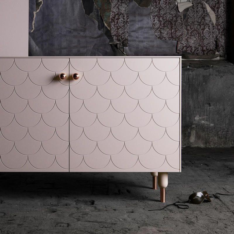 Furniture Handles Designed By Superfront Schranke Selber Machen