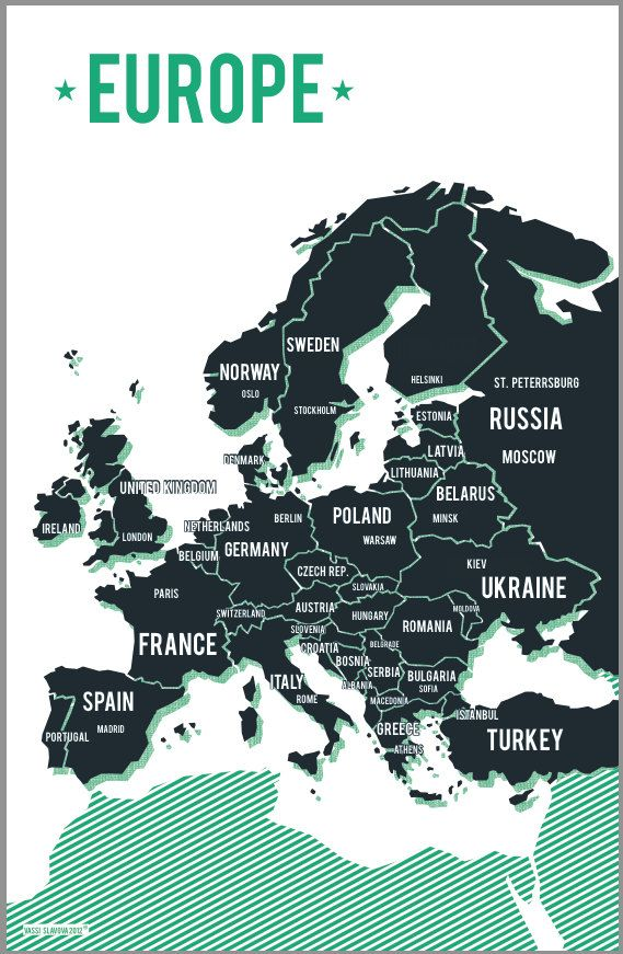 so excited to interrail through Eastern Europe and Italy this summer ...