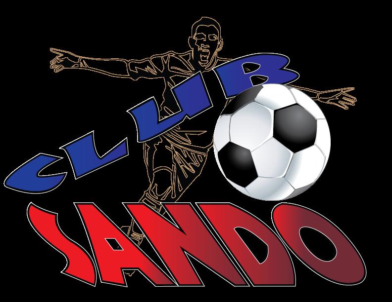1991, Club Sando F.C. (San Fernando, Trinidad And Tobago) #ClubSandoFC #SanFernando #TrinidadAndTobago (L10899)