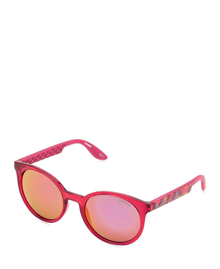 Occhiale da sole donna  CARRERA CARRERA_5024S Rosa - Primavera Estate