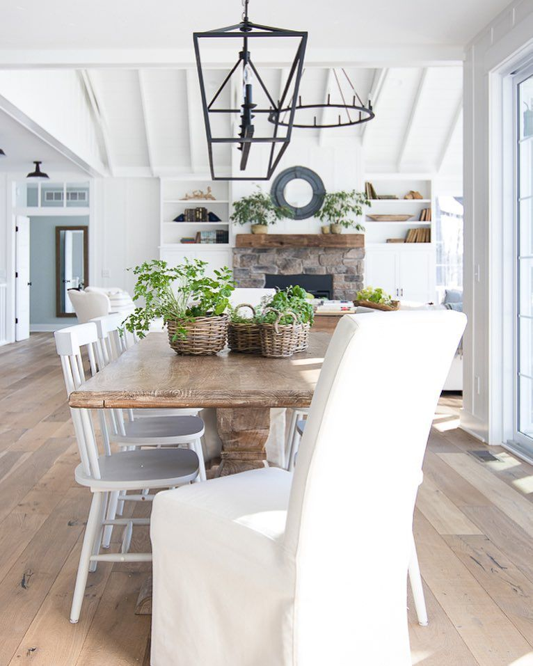 lake house paint colors farmhouse dining room dining on lake house color schemes id=92181