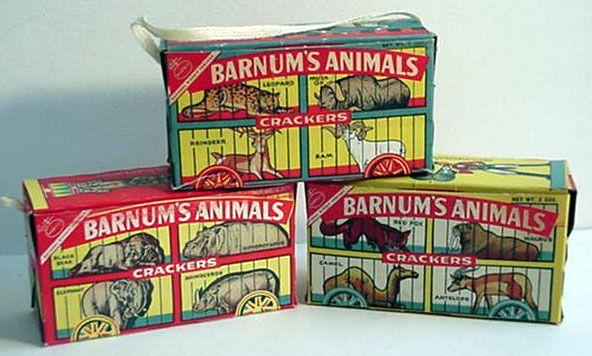 Animal crackers spring tx
