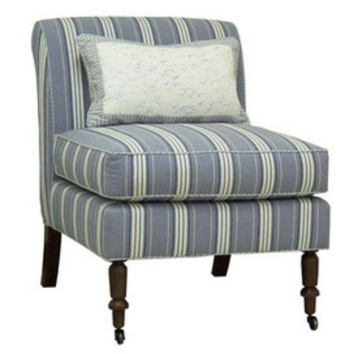 Cape Cod Accent Chair