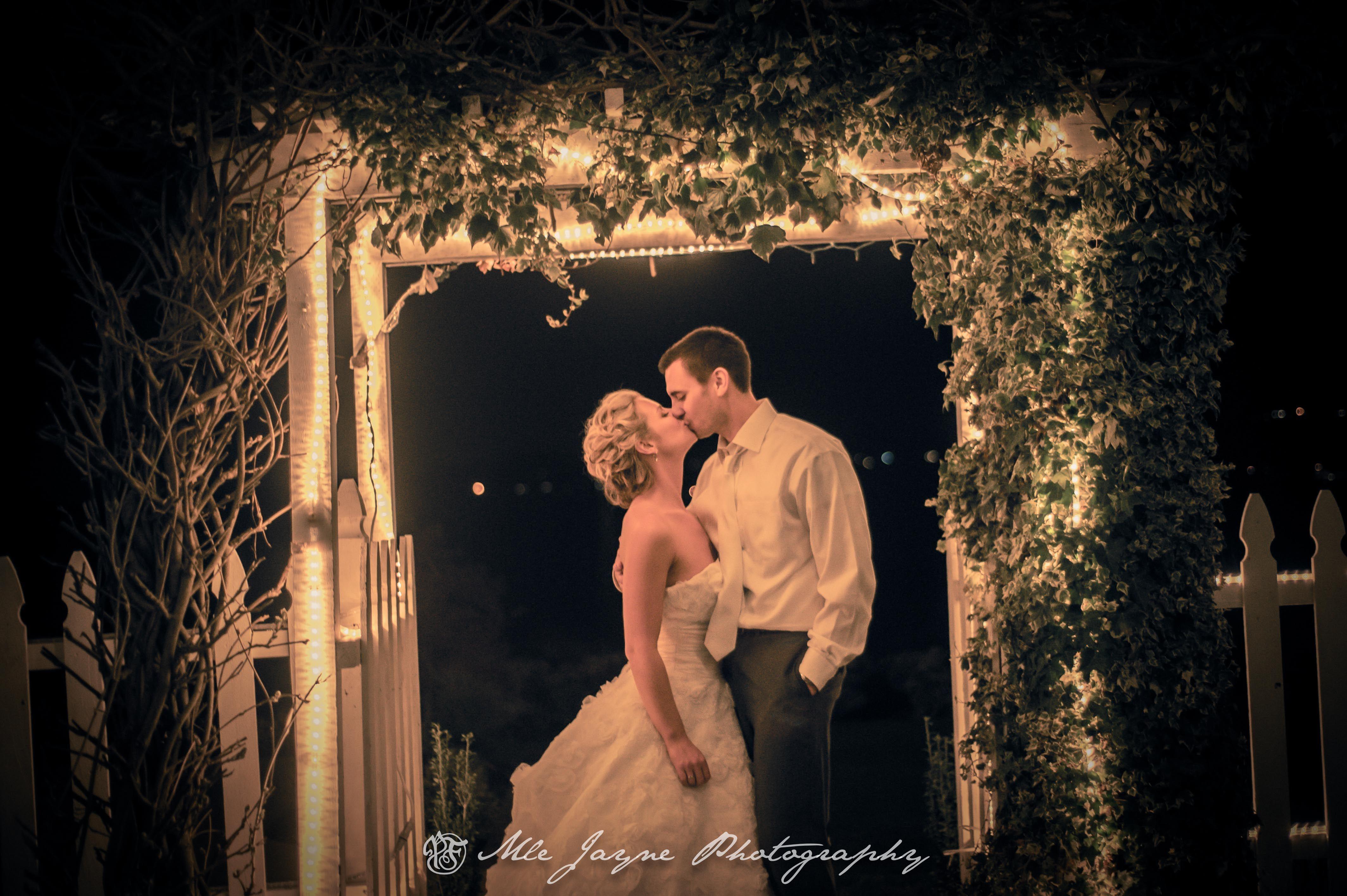 Elle liberachi wedding