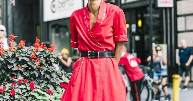 Can You Wear Red To A Wedding With Images Wearing Red How To Wear Dresses