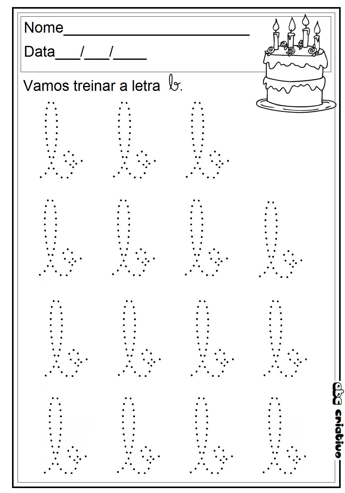 ATIVIDADES DE EDUCAÇÃO INFANTIL E MUSICALIZAÇÃO INFANTIL: Alfabeto ...