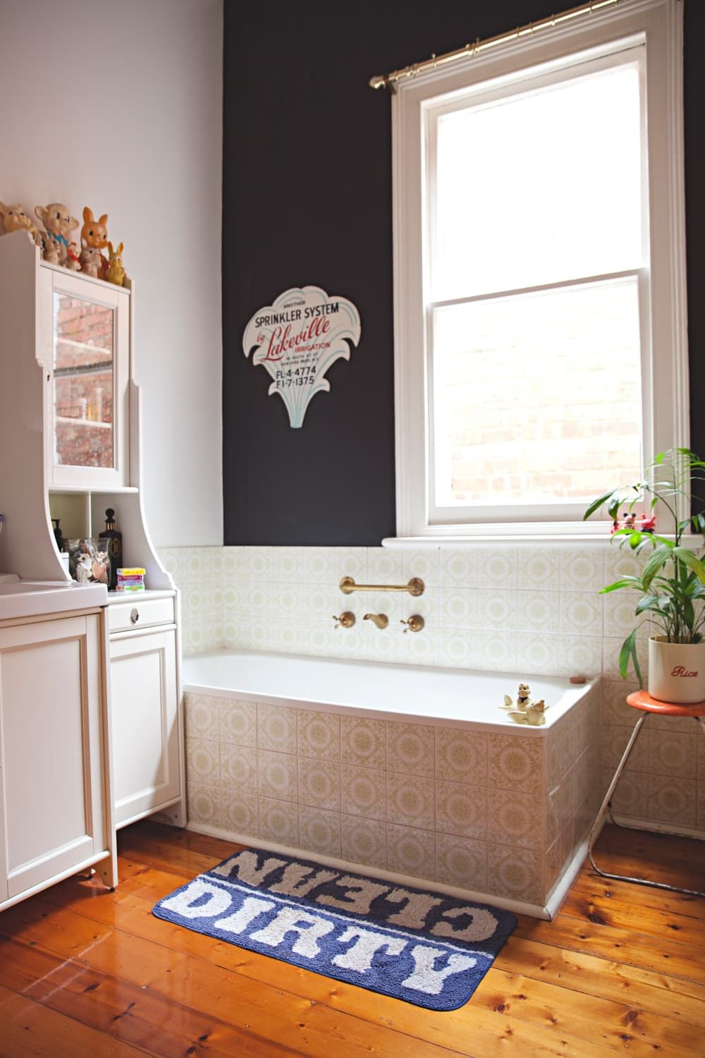16 Perfect Paint Shades for Your Bathroom | Best bathroom ...