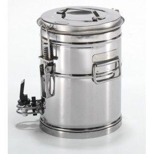 Marmite norvégienne avec robinet   Design module cuisine   Marmite efea77f04291