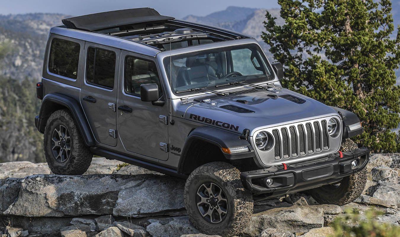جيب روبيكون قصة عريقة من القدرات على الدروب الوعرة موقع ويلز Jeep Motor Car Vehicles