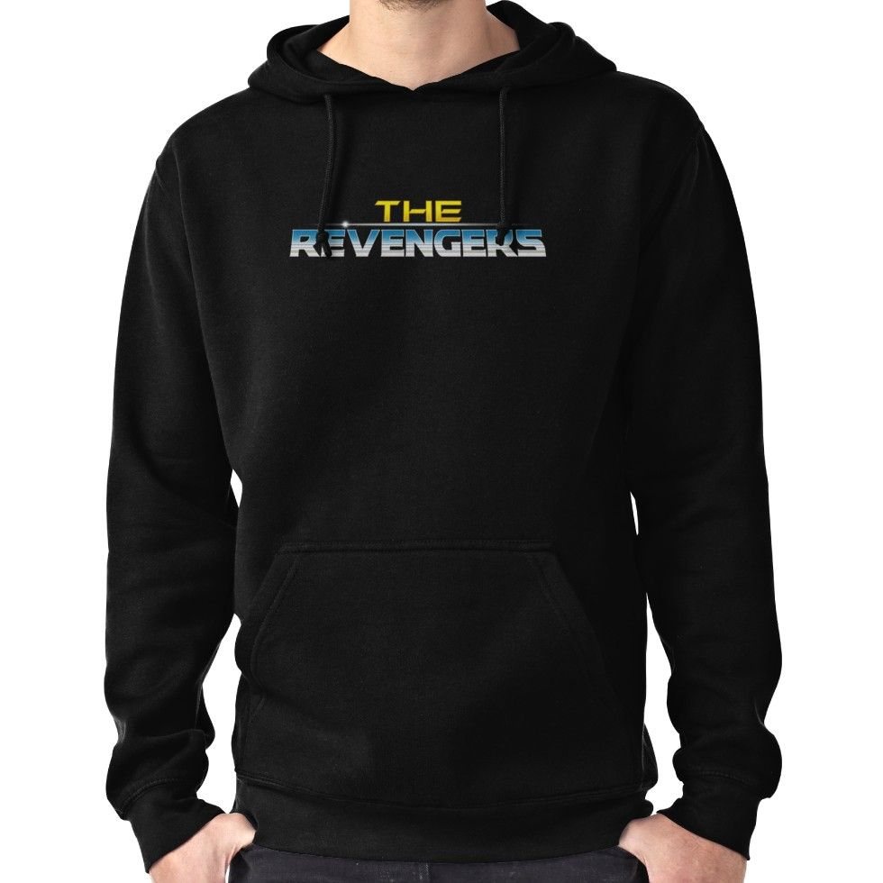 4c1d4aad3db8 The Revenegers Hoodie (Pullover) | Products | T shirt, Hoodies ...
