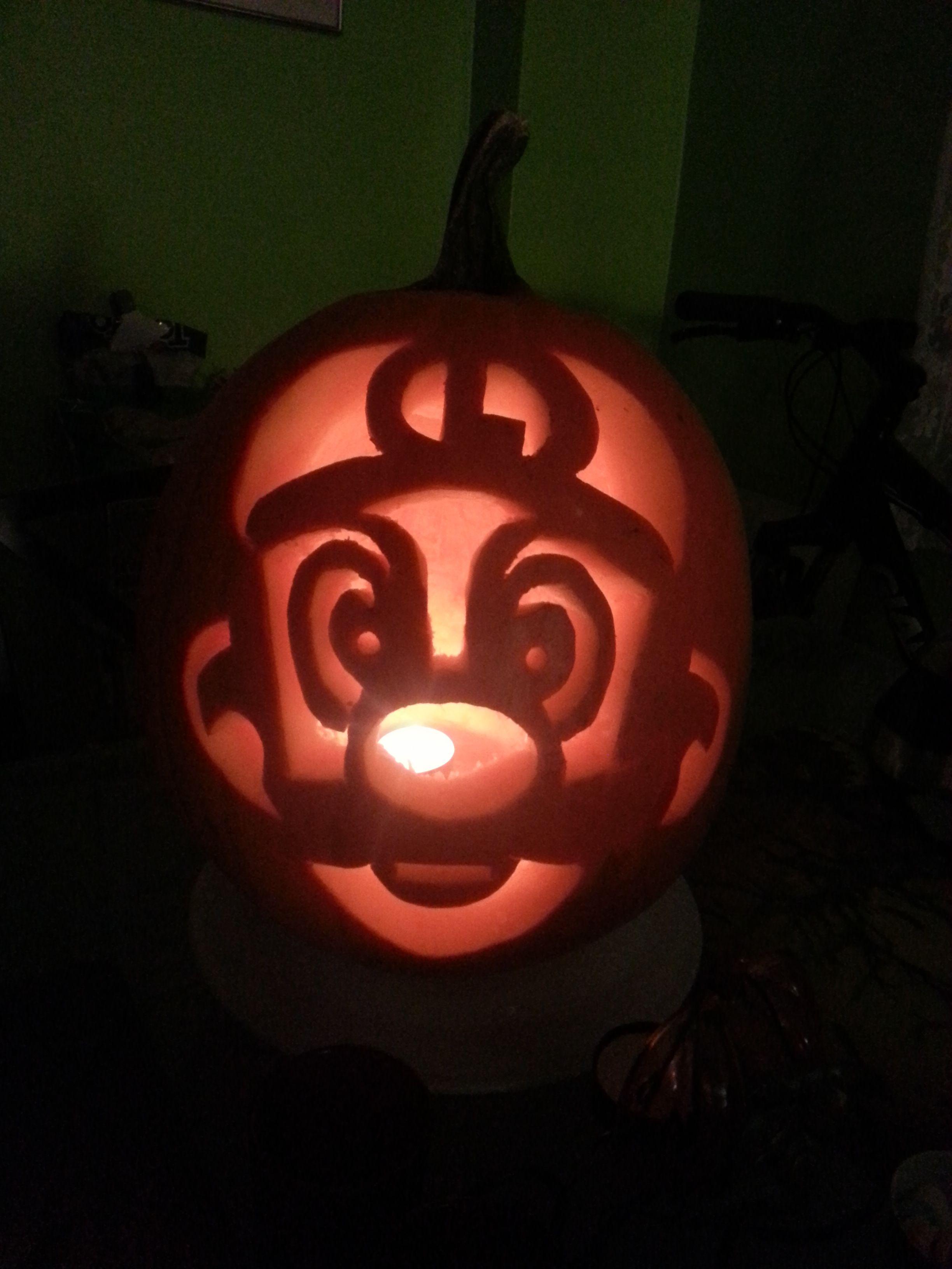 pumpkin template luigi  Luigi Pumpkin! | Pumpkin carving, Pumpkin, Pumpkin stencil