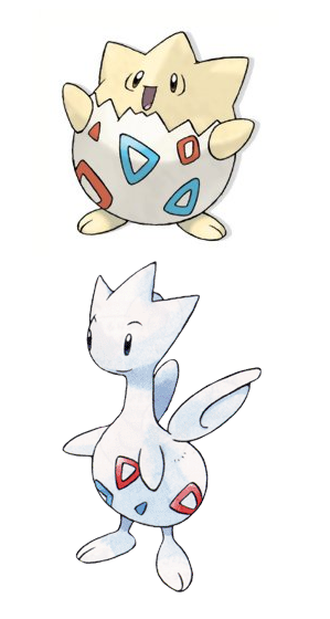 13++ Togekiss type ideas
