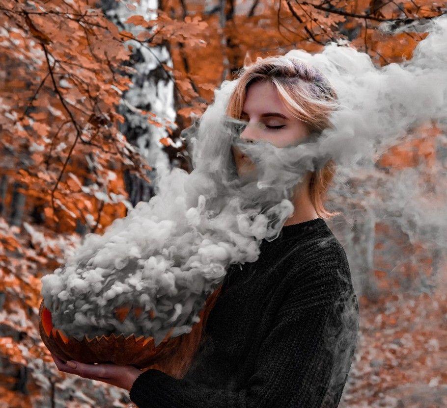 считается лучшие картинки с дымом желании