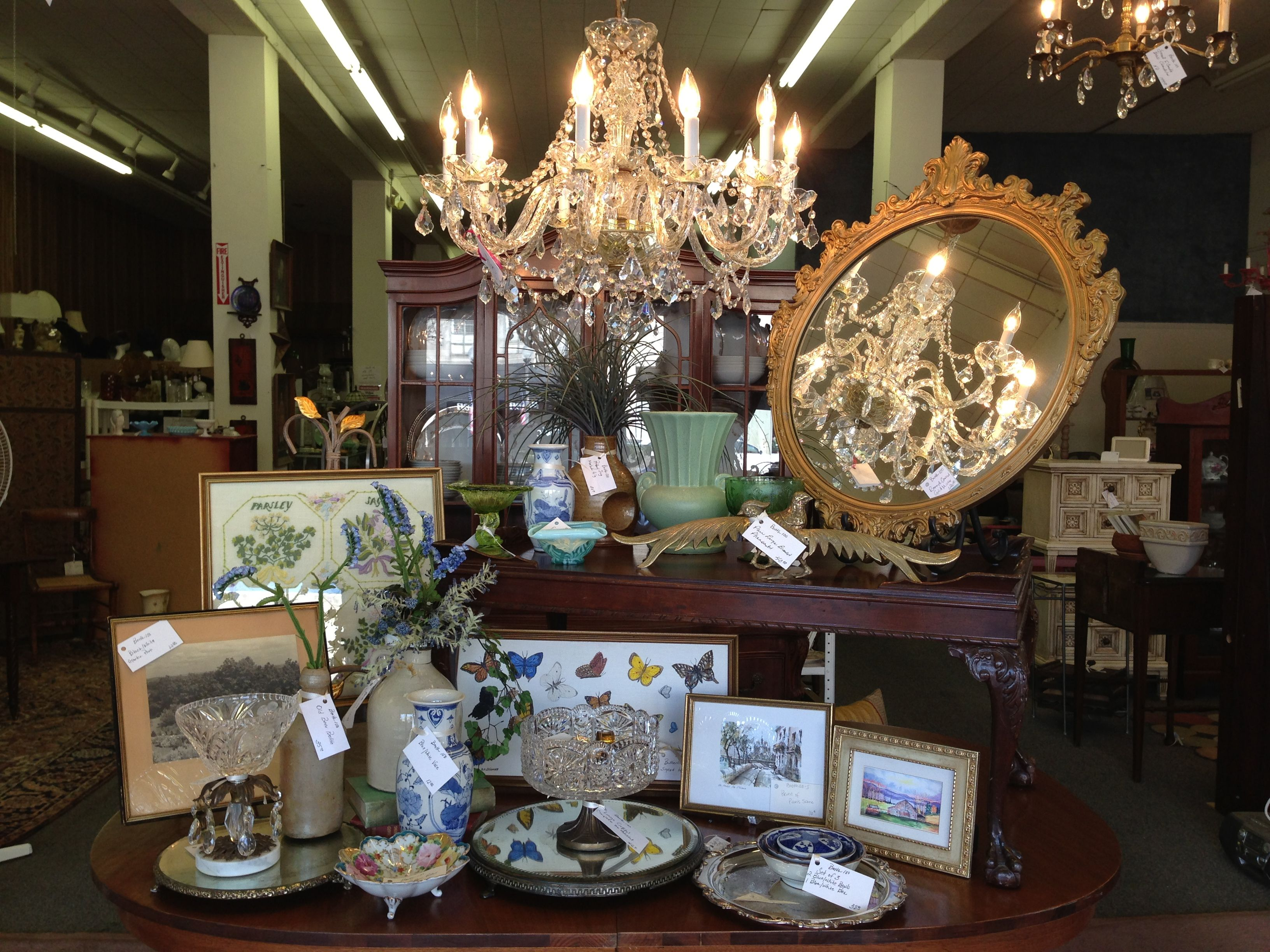 antique stores florence al Inheritance Antiques is Booth 100 in Gingerbread Antique Mall  antique stores florence al