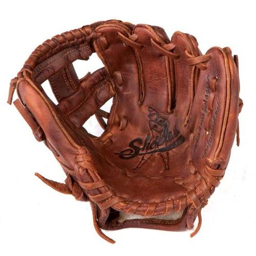 Shoeless Joe Youth Baseball Left Handed Thrower 9 Inch Joe Junior Glove Brown Youth Baseball Gloves Baseball Glove Youth Baseball